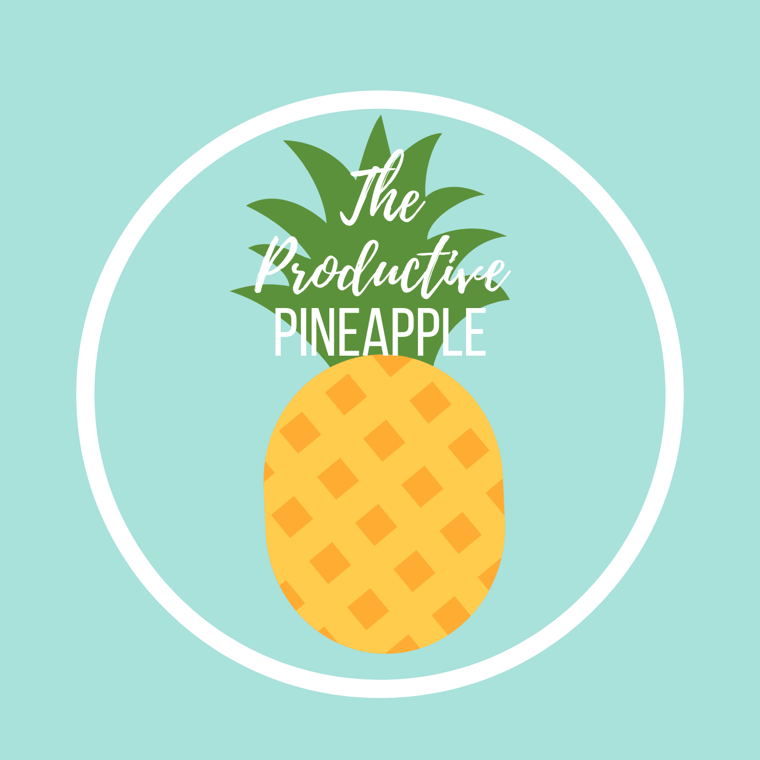 The Productive Pineapple